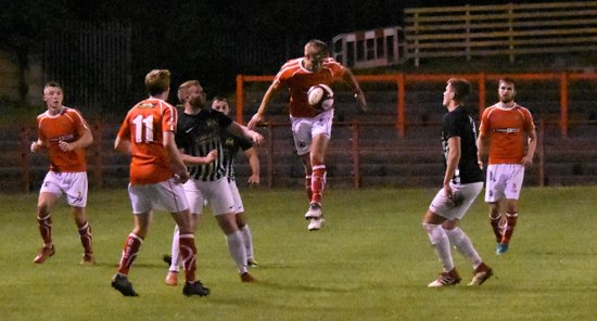 Workington AFC v. Newcastle Benfield - Tue 11 Sep 18 (Ben Challis)