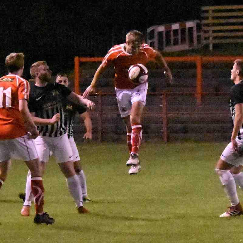 Workington AFC v. Newcastle Benfield - Tue 11 Sep 18 (Ben Challis)