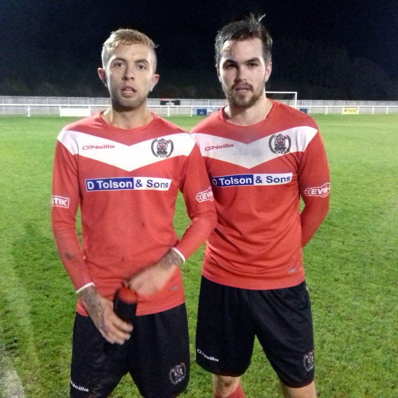 Reds' youngsters gallant effort