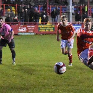 Defensive frailties undo Reds