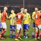 Defensive errors cost Reds dear