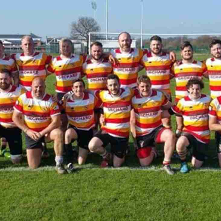 A season to be proud of at Richmondshire RUFC