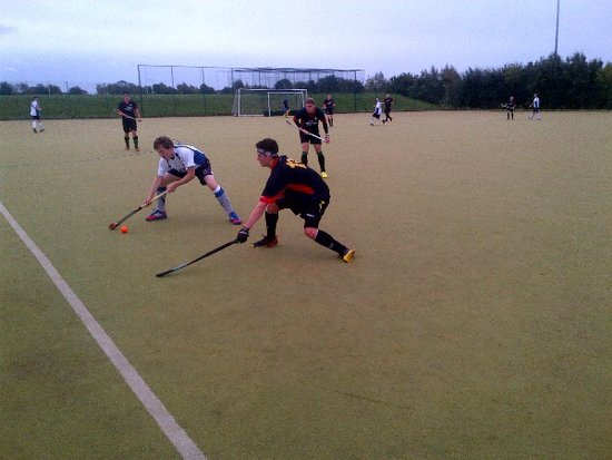Wootton Wanderers Mens 1's vs Solihull Blossomfield