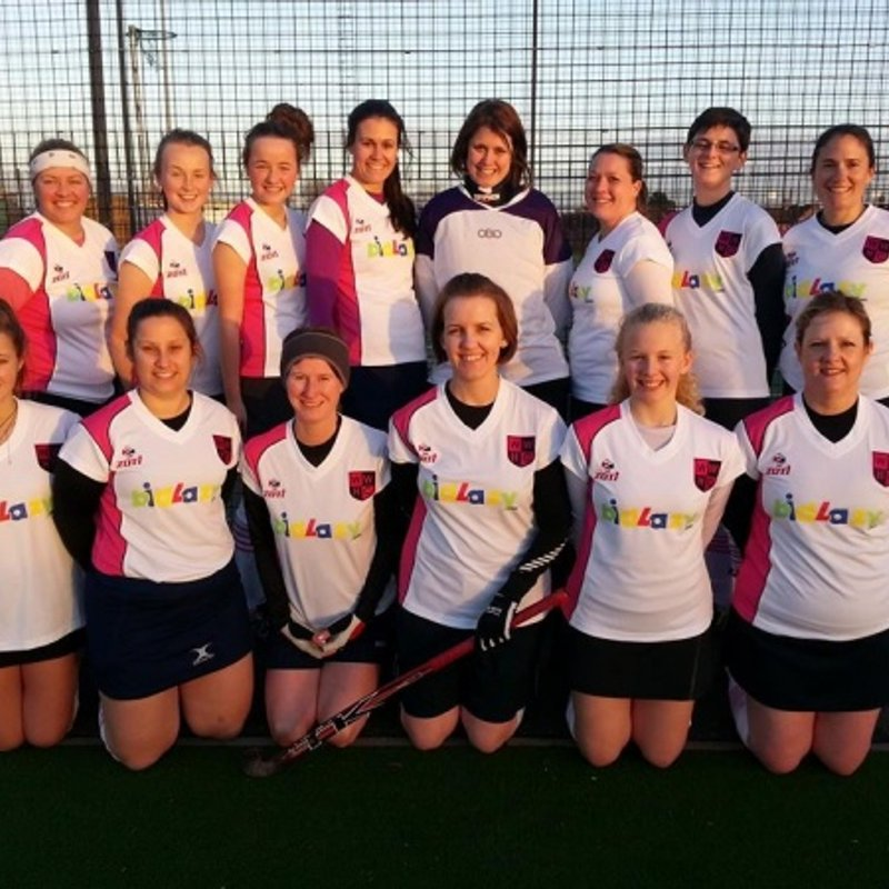 Ladies 1st XI lose to Oundle 1 - 0