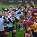 Old Colfeians vs. Sidcup RFC