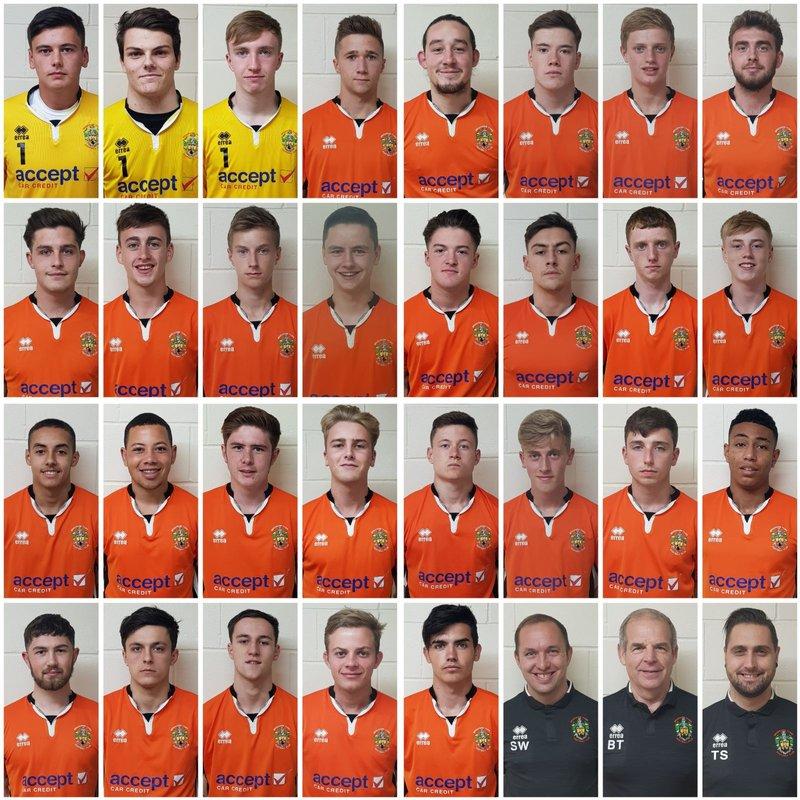 U21 | Match Abandoned: Ossett Town U21s Vs. Town U21s