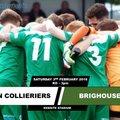 Atherton Collieries vs. Brighouse Town