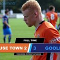 BRIGHOUSE ECHO - Brighouse Town 2-3 Goole AFC