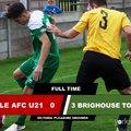 Brighouse Echo - Goole AFC U21 0-3 Brighouse Town U21