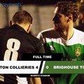 Brighouse Echo - Atherton Collieries 4 - 0 Brighouse Town