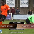Brighouse Town 2-2 Ossett United