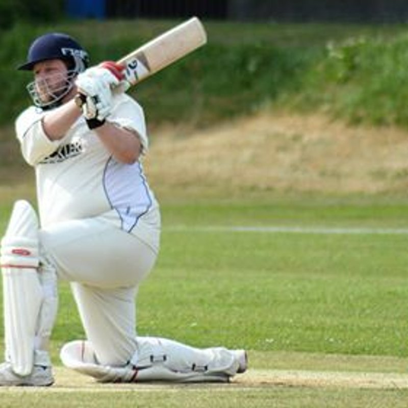 League leader's bowlers prove too much for Largo: Match Ball Sponsor Raeburn Stores, Kirkcaldy