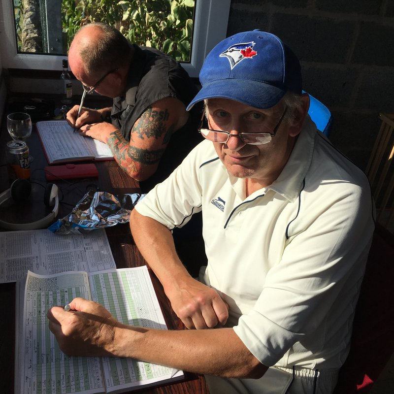 Match Report 3rds vs Freuchie: Ron stars though Largo come just short