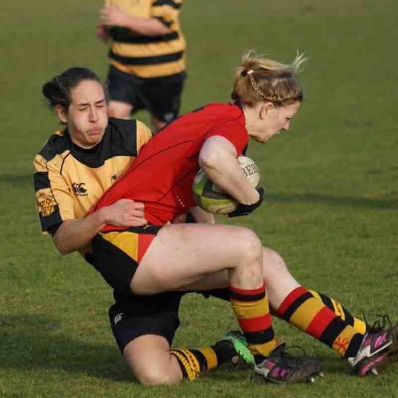 Wasps 55 - Southport