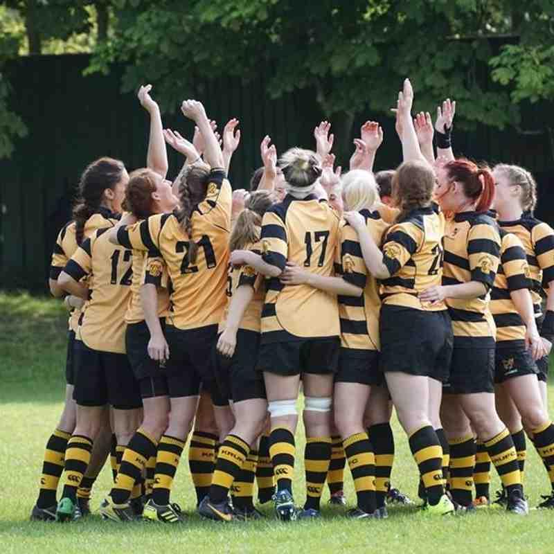 Wasps Vs Preston Grasshoppers 56-0 win