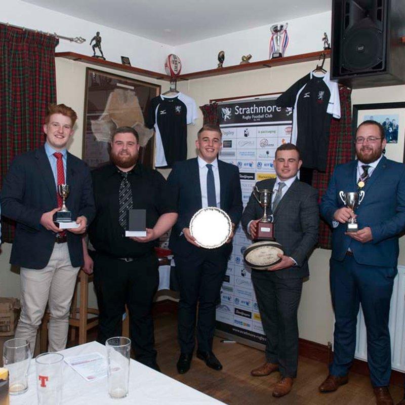 Player's Awards