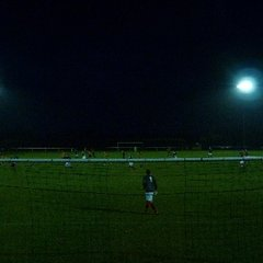 The Clubs first match under the new floodlights TRFC vs Malmesbury Victoria Match Result 2 - 0 win for Tytherington