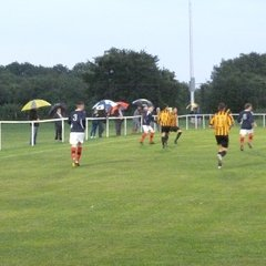 1st Half Images From Malmesbury Match