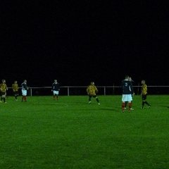 2nd Half action from the Malmesbury game