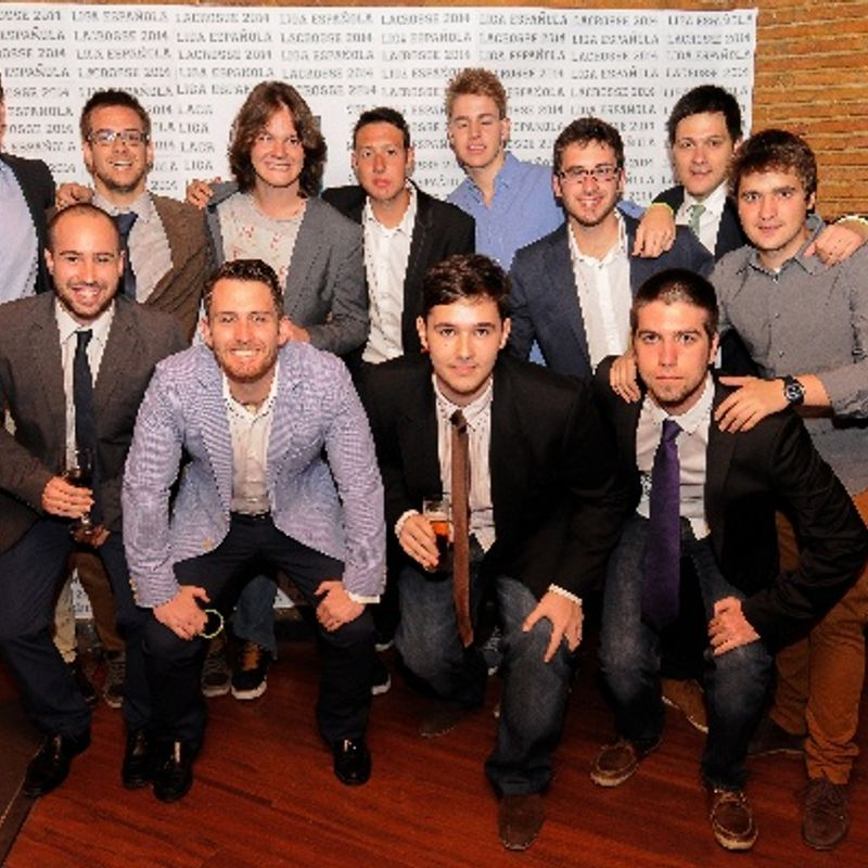 Gala Entrega de Premios LEL 2014