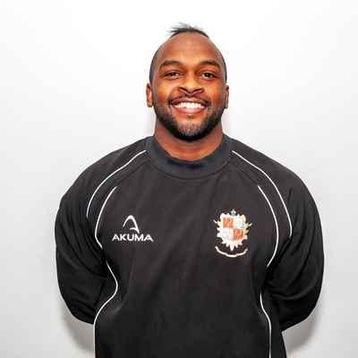 Wayne Ngubane