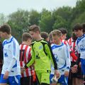 U14 Cobras 8 Sandhurst Town Reds 1
