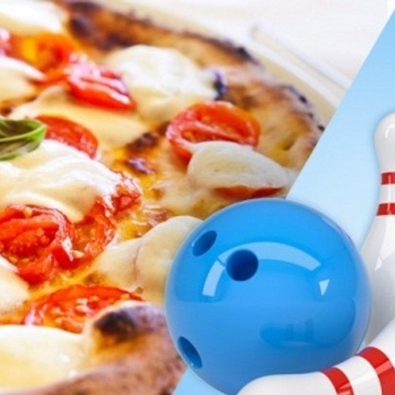 October Social - Pizza and Pins...