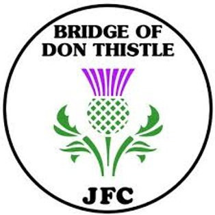 Dyce 5 - 0 Bridge of Don Thistle