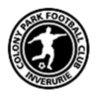 Colony Park 1 - 0 Dyce