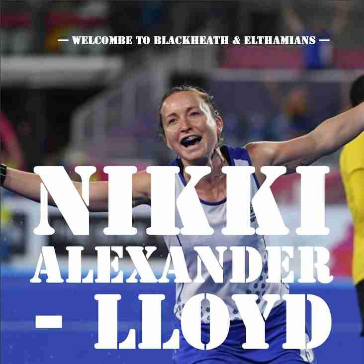 NIKKI ALEXANDER-LLOYD CONFIRMED AS THE NEW MEN'S 1XI COACH
