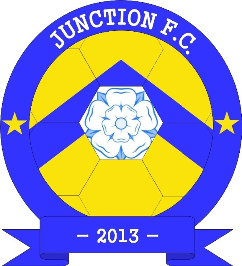 Image result for Junction FC crest