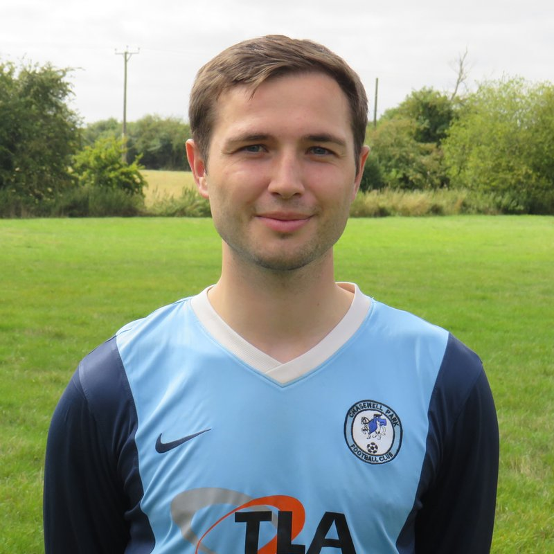 Middleton Cheney 1-4 Chasewell Park