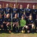 Reserves beat AS Hanwell 4 - 2