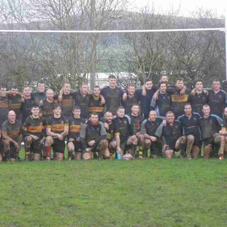 Old boys game Sunday 27th December