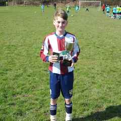 February Young Player Of The Month