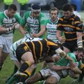 CORNWALL retained the Tamar Cup by beating Devon 17-0