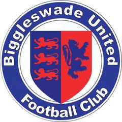 Next  Up - Biggleswade United FC Saturday 14th Nov 3pm