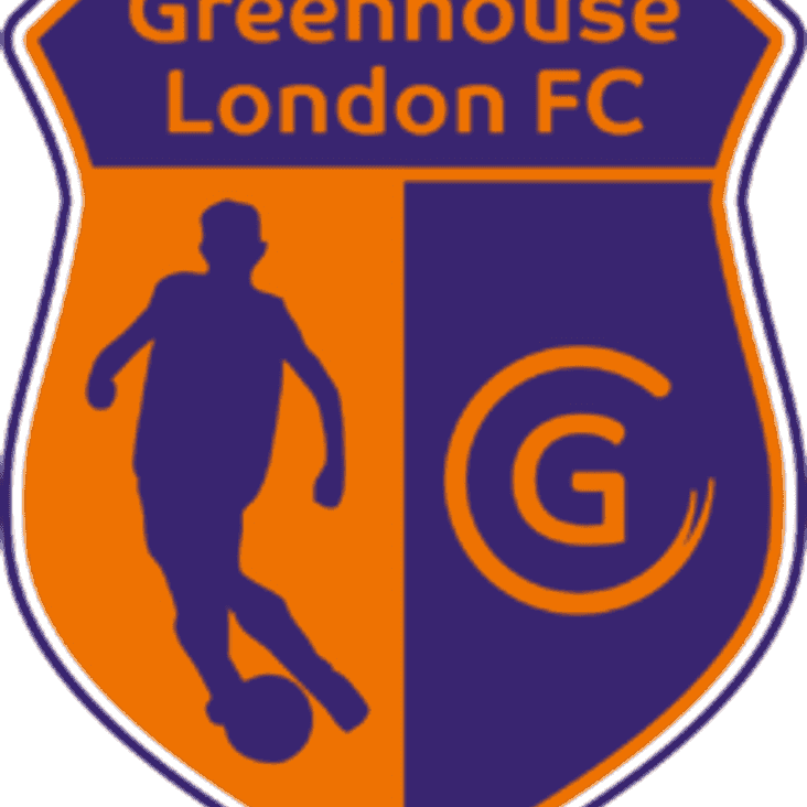 Next Up - Greenhouse Sports in the FA Vase 2nd Round