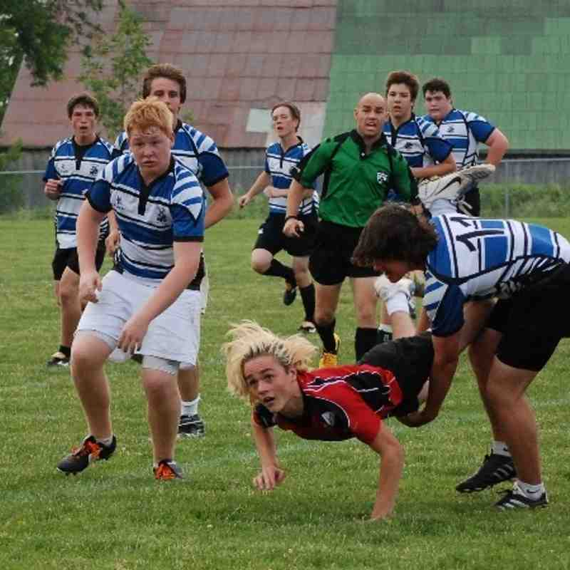 U16 Boys June 27 2013