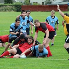 Blairgowrie RFC 1st Xv vs Glenrothes 2nd Xv