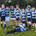 Glenrothes Rugby Match