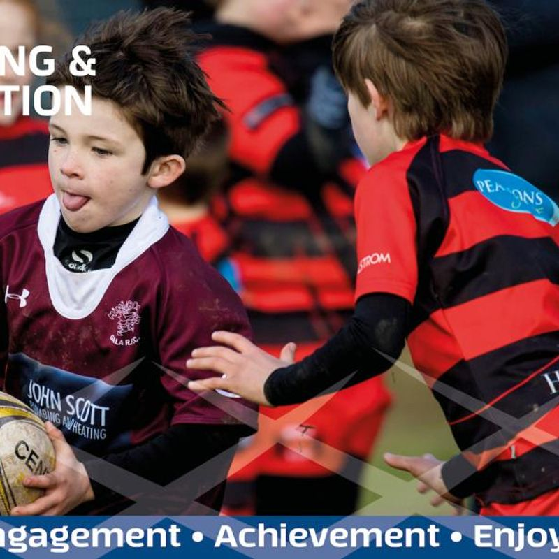 All Coaches to Complete Rugby Right - Completed by 31 Oct 17
