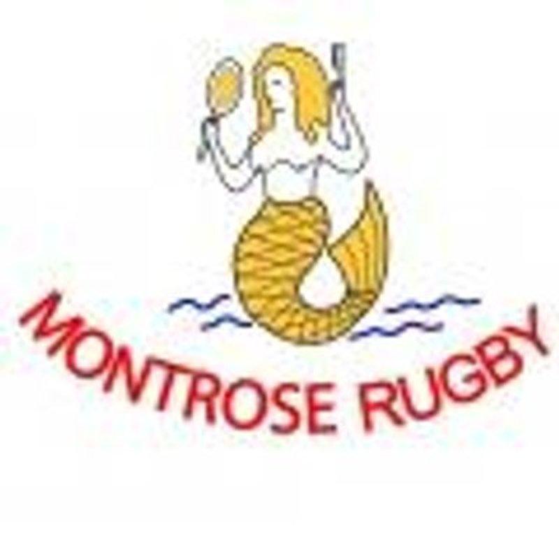 Sun 24th Sept 17 - Away Game at Montrose