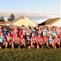 Blairgowrie RFC Boxing Day Match
