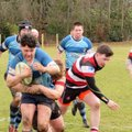 Blairgowrie RFC v Stirling County 3rd