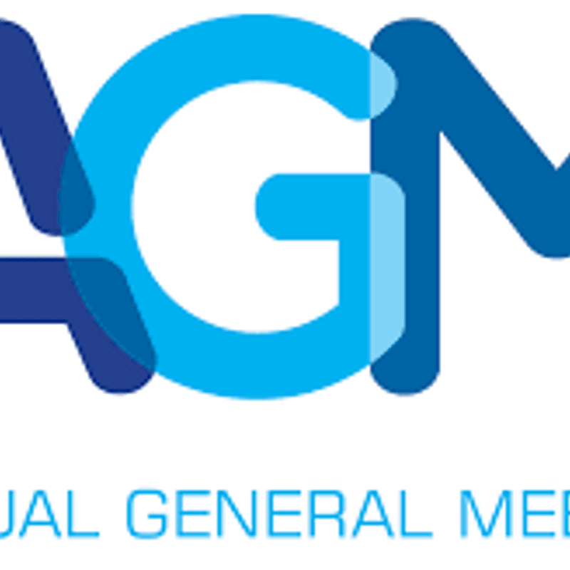 Fun Day and AGM Sun 20 May 18 - Start 10:30 for all players