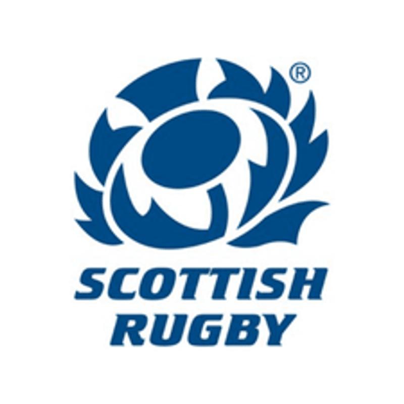 Scottish Rugby Coach Development