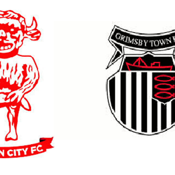YANE: Youths v Grimsby Town - 20th January - 11am