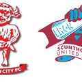 Academy v Scunthorpe United - 29th January