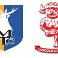 YANE: Mansfield Town v Youths - 24th January - 12 noon